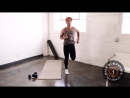 Bootcamp Calorie Burner _ Full Body-Total Body HIIT Workout