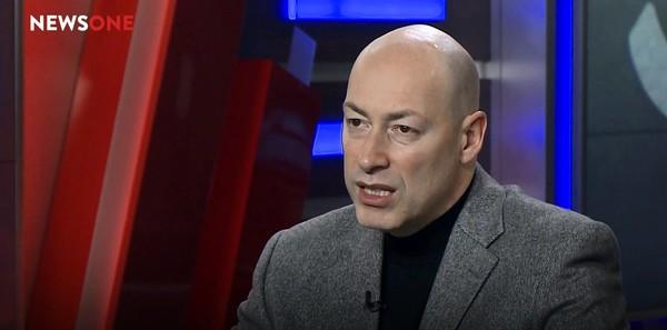 Россия планирует напасть на Херсонскую область - Дмитрий Гордон