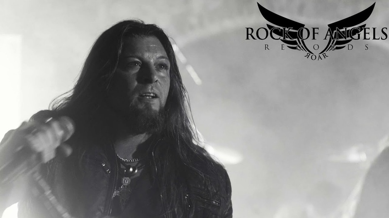 STEEL ENGRAVED Where Shadows Remain Official Video