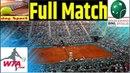 Svetlana Kuznetsova vs Polona Hercog Full Match HD - Internazionali BNL dItalia Rome 2018