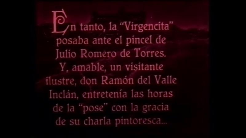 La malcasada / Неудачница (1926)