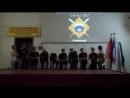 Визитка ВПК Отечество в Комсомольске-на-Амуре