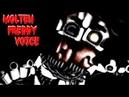 SFM-FnaF Offical Molten Freddy Voice By Kellen Goff Animated
