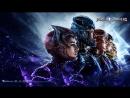 Могучие рейнджеры (2017) HD   720p