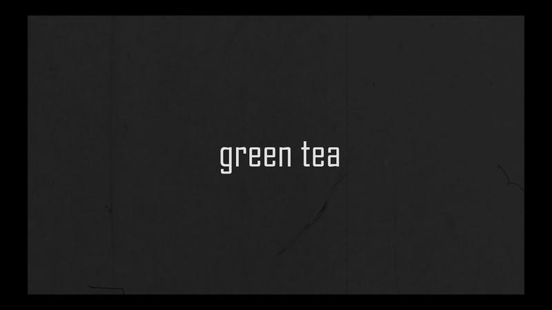 Deff - Green Tea (prod. Deff) - Music Video