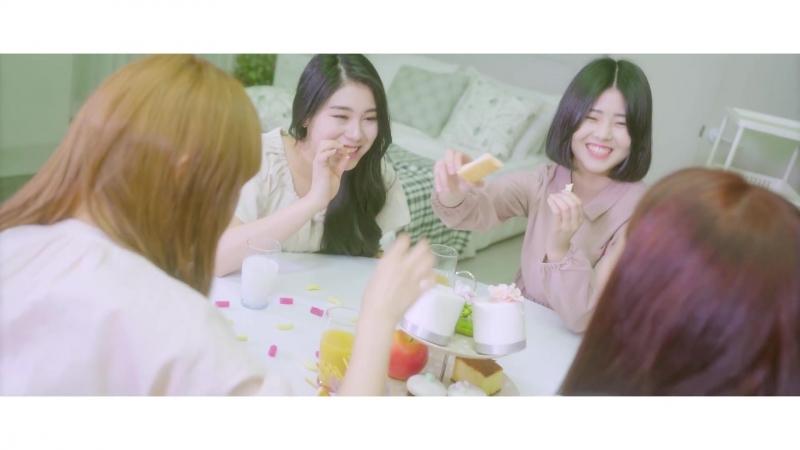[MV]GirlsAlert (소녀주의보) - Daddy-Long-Legs (키다리아저씨)