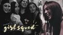 Girl squad | skam italia *・❀