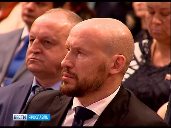 В «Единой России» подвели предварительные итоги 2018 года и обсудили планы на 2019 год