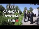 Keep Canada's system fair | Andrew Scheer