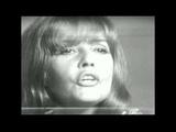 Jeanne Moreau - Quelle merveille ton coeur (En direct 1970)