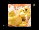 Come fare una colomba di Pasqua-_ Как сделать Пасхального голубя