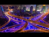 Stan Chillout - Fantastic Sunless part 18 - Driving Downtown Los Angeles 4K USA