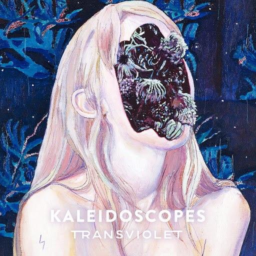 TransViolet альбом Kaleidoscopes