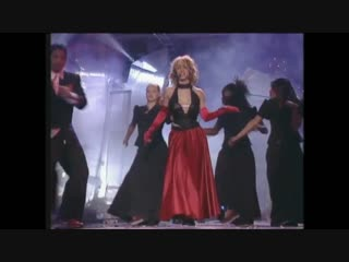 Britney Spears - ...Baby one more time, (You drive me) Crazy (MTV Europe Music Awards, EMA, Dublin, Ireland, 1999 год)
