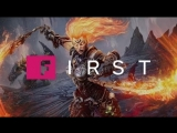 Darksiders 3- Enter the Flame Hollow - IGN First
