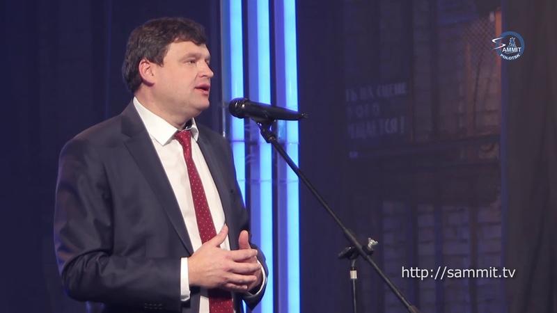 «СаммитТВ»: Заводу «Полоцк-Стекловолокно» исполнилось 60 лет