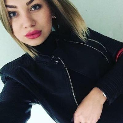 Виктория Зыкова