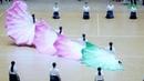 [싹튜브] 서종예 서울종합예술실용학교 SAC다뛰어 체육대회 한국무용 퍼포먼49