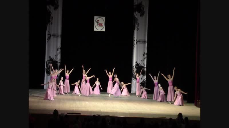 Я танцевать хочу. Луганск. 17.11.2018