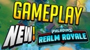 Realm Royale! smiley face haha - Just playin NEW !
