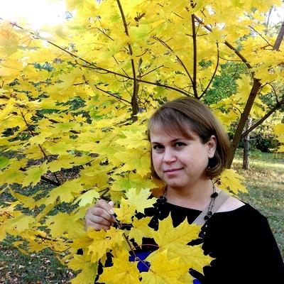 Ирина Речкина