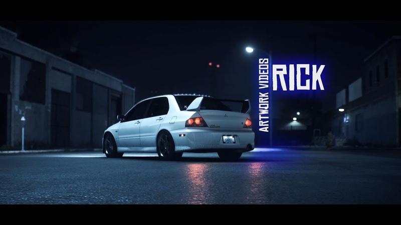 NEED FOR SPEED. Mitsubishi Lancer Evolution MR