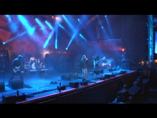 Stratovarius - Black Diamond (2012) (Official Live Video)