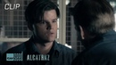 Alcatraz | I Will Take The Risk | CW Seed