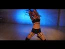 Choreography by Elena Elagina