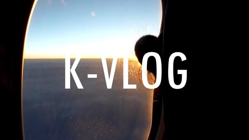 2018 CHANG FE SIBERIAN PRELIMINARY IDOLCON | K-VLOG