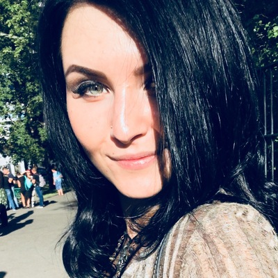 Кристина Веллит
