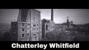Abandoned Coal Mine Chatterley Whitfield Of Chell Stoke On Trent