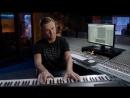 02 Ищем вдохновение для мелодии Мастер Класс Армина Ван Бюрена Armin Van Buuren Master Class RUS