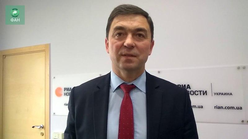 Экономист Всеволод Степанюк «Кредиты МВФ — это инструмент управления Украиной со стороны США»
