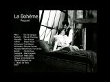 La Boheme - Pl