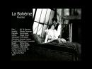 La Boheme - Plácido Domingo, Kiri Te Kanawa, Krause, Santi, Paris 1980