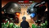 Играть Скорее НЕТ, чем да.... Мнение о Command &amp Conquer Rivals.