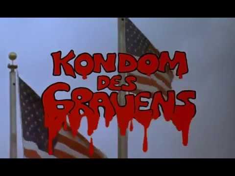 Презерватив-убийца (Kondom des Grauens)