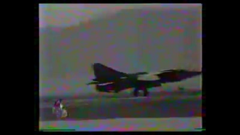 Застава - ВАНЧ, 1995 год. Граница Таджикистана и Афганистана.