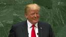Дональд Трамп рассмешил участников Генассамблеи ООН заявлением обуспехах своей администрации