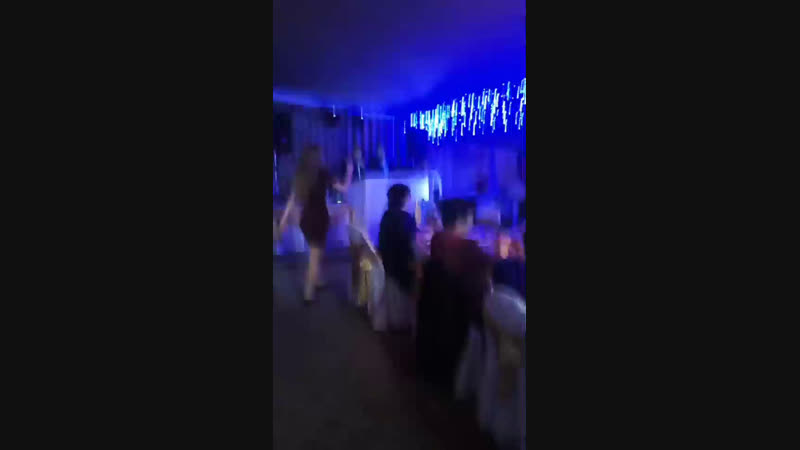 Аксинья Трухина - Live