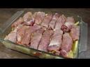 Ну такая вкуснятина Отличная идея для семейного ужина сочные и мясо и картофель
