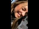 Paulinha com esse cabelo loiro queimadinha de sol Ta mto praiana