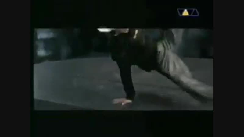Flying Steps - Breakin- It Down -HQ Videoclip-