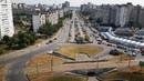 Осокорки Позняки Харьковский массивы с высоты полёта Дрона. Принимаем заявки на аэросъёмку