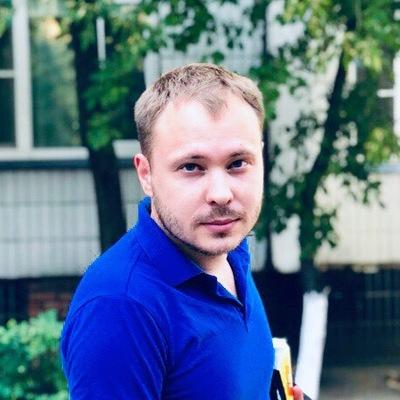 Евгений Мамедов