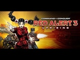 Обзор игры Command &amp Conquer - Red Alert 3