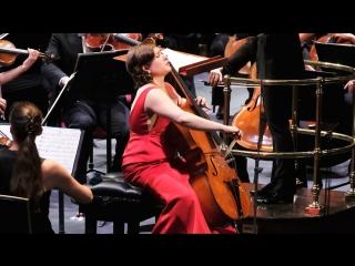 BBC Proms 2018 - Shostakovich and Rachmaninov b0bczz8f / Shostakovich: Cello Concerto No.1; Rachmaninoff: Symphonic Dances