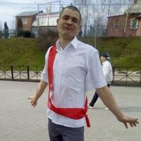 Анкета Дмитрий Козлов