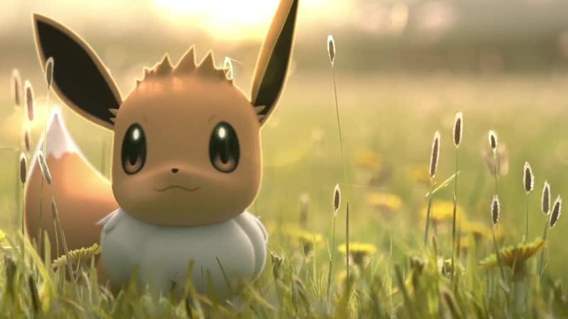 Покемоны из региона Синно в Pokemon Go